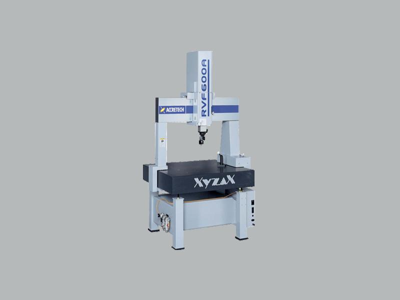 株式会社ナンゴーの自慢の設備 -3次元測定機 RVF600A(東京精密製)