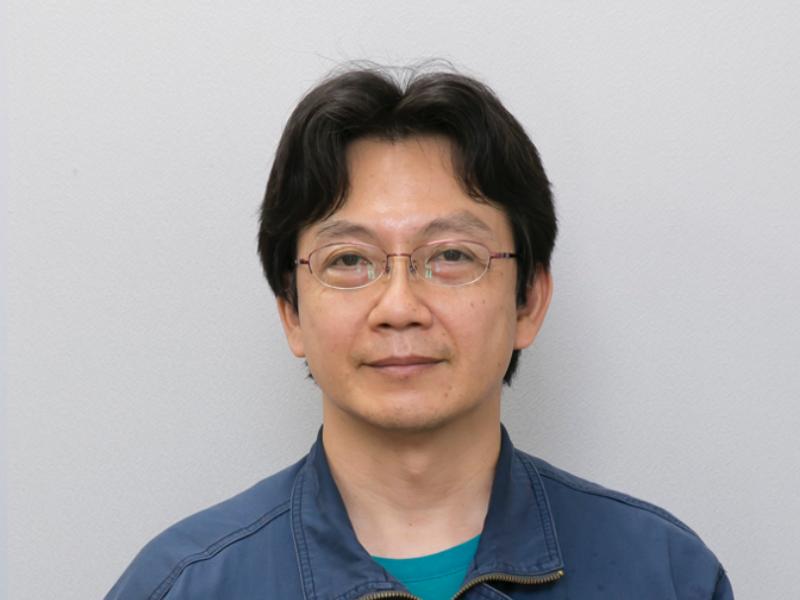 株式会社ナンゴーの一押しスタッフ -木田 博久