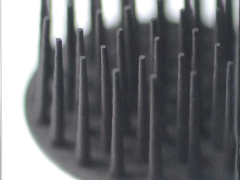 株式会社西山ケミックスのオススメ試作 - ゴムの切削加工