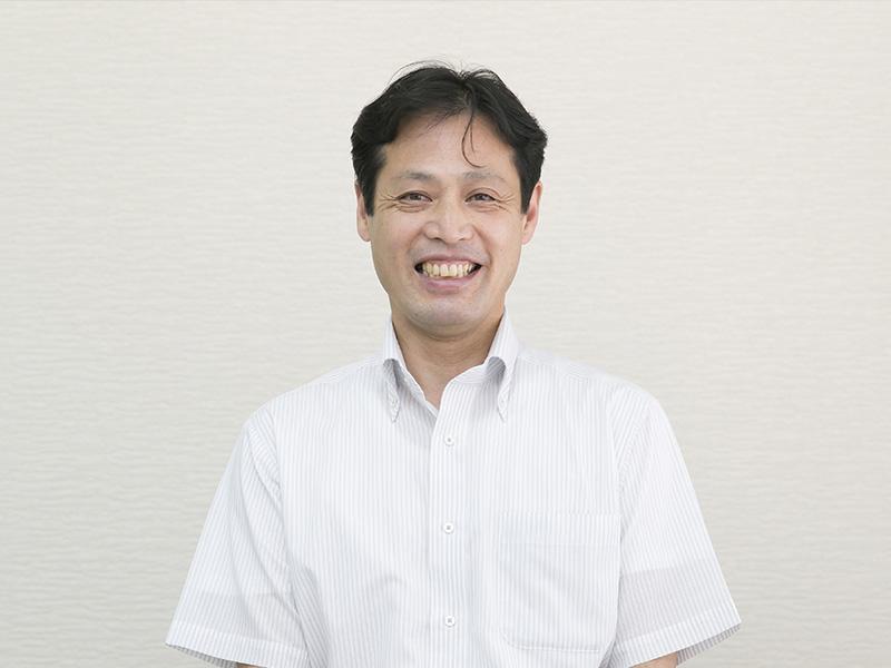 佐々木化学薬品株式会社の一押しスタッフ -中嶋 義夫