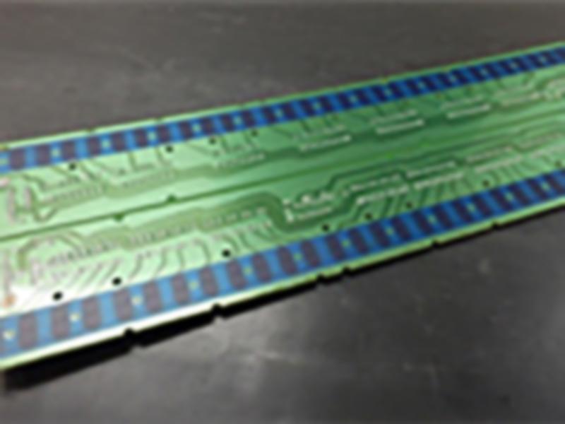 宇治電器工業株式会社のオススメ試作 - プリント基板の実装・組立