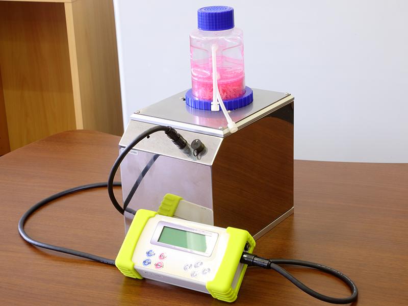株式会社グローヴのオススメ試作 - 循環培養装置