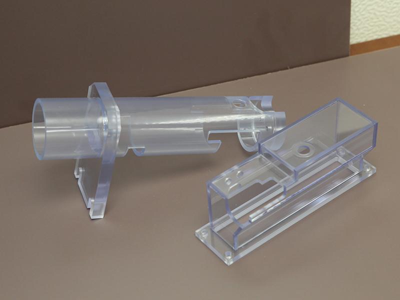 有限会社グッドウッドKYOTOのオススメ試作 - 金属部品との組立アセンブリ