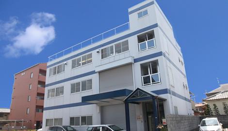 株式会社衣川製作所