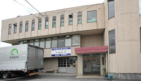 株式会社京光製作所