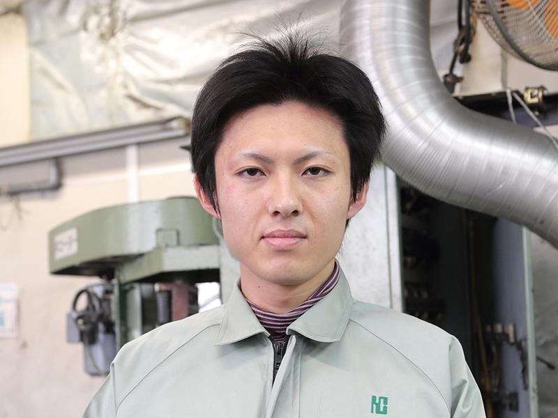 株式会社キョークロの一押しスタッフ -武田 大輝