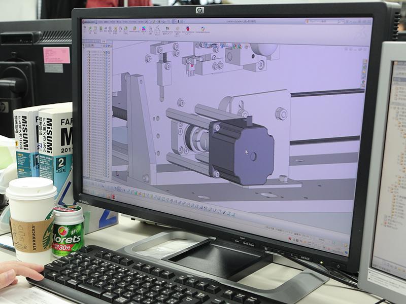 株式会社KYOSOテクノロジのオススメ試作 - 機械設計