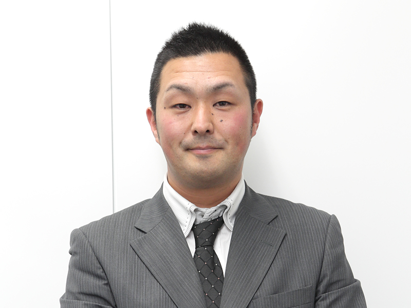 株式会社KYOSOテクノロジの一押しスタッフ -新庄 克幸