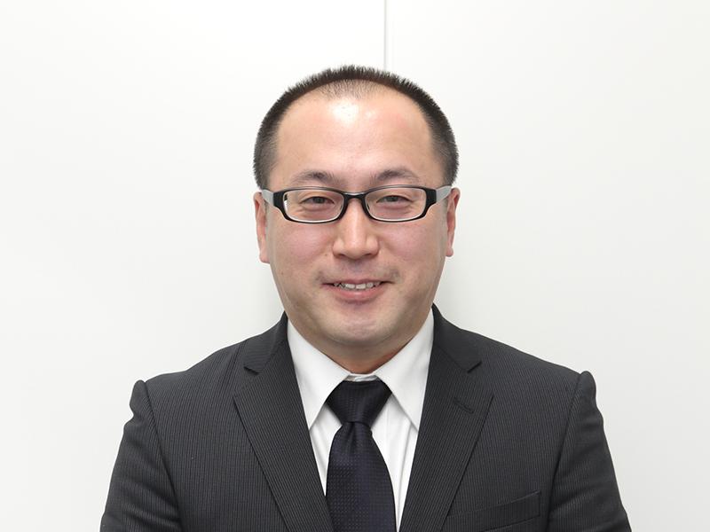 株式会社KYOSOテクノロジの一押しスタッフ -松田 喜彦
