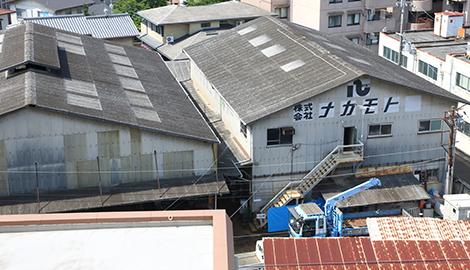 株式会社ナカモト