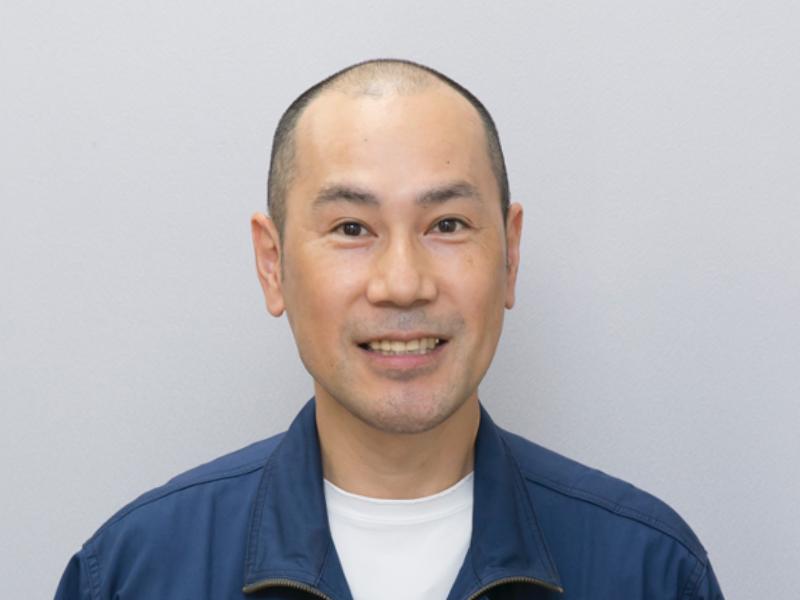 株式会社ナンゴーの一押しスタッフ -五明 伸康
