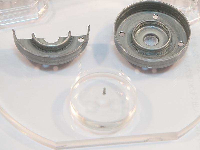 株式会社最上インクスのオススメ試作 - 金属・成形セット