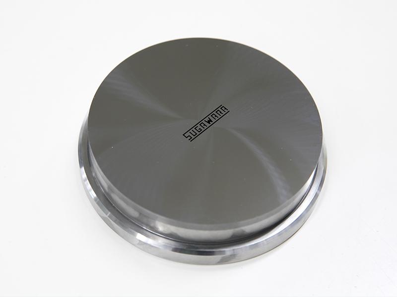菅原精機株式会社のオススメ試作 - 太陽電池セル吸着搬送・自動分別装置