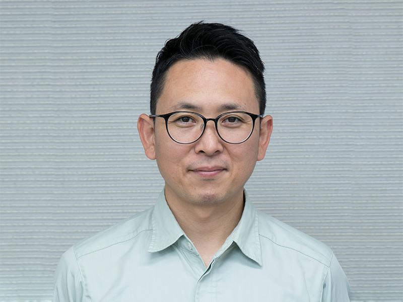 菅原精機株式会社の一押しスタッフ -土田 卓矢
