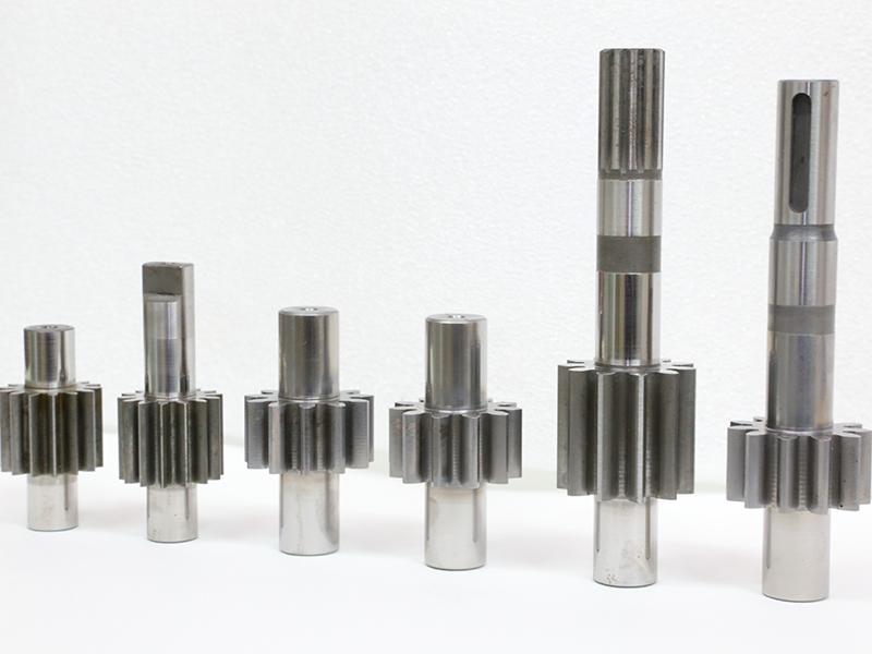 ユーハン工業株式会社のオススメ試作 - 真空中で利用するレンズアダプタ装置の部品