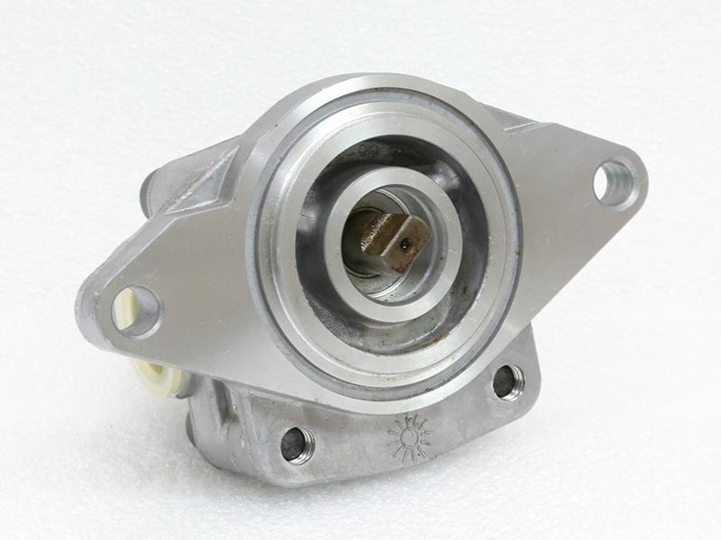 ユーハン工業株式会社のオススメ試作 - 油圧ポンプ用歯車