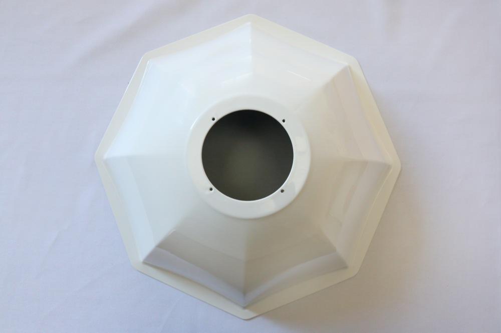 株式会社神村製作所の試作実績:照明器具(シェード)