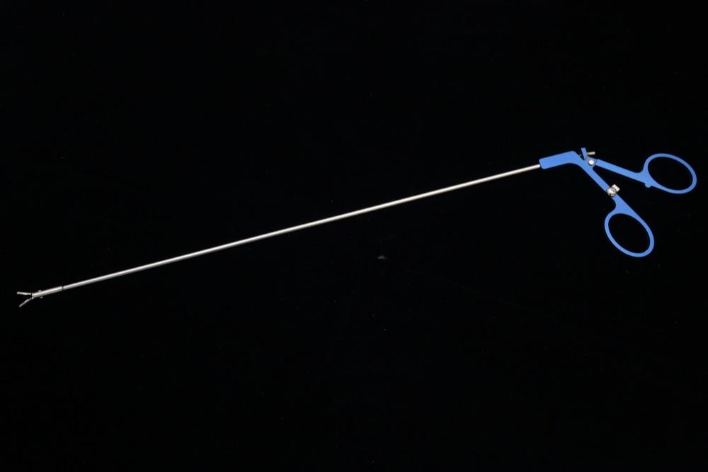 株式会社衣川製作所の試作実績:直動鉗子