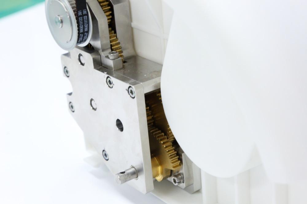株式会社KYOSOテクノロジの試作実績:民生品の生産装置開発