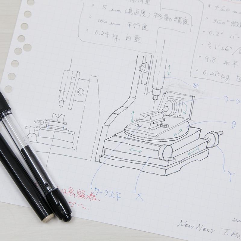 技術提案は京都試作ネットにお任せください